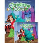 Christmas Carol - Director's Kit (Book/CD)