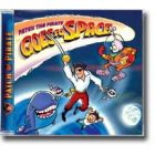 Patch the Pirate Goes to Space - CD