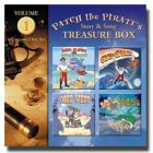 Patch the Pirate's Treasure Box - Vol. 1