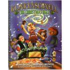 Klinkenschnell, The Christmas Bell - Spiral Choral Book