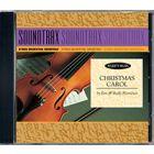 Christmas Carol - Soundtrax (stereo/split trax)