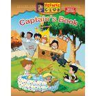 PeeWee Captain's Book - Vol. 1