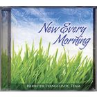 New Every Morning - CD