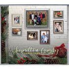 Hamilton Family Christmas - CD