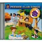 PeeWee Club Songs - Learn at Home CD - Vol. 1, Ed. 3