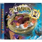 Time Twisters - CD