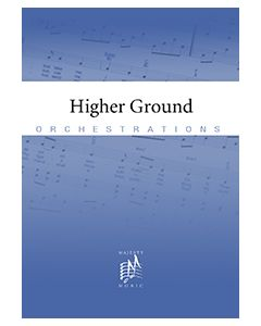 Higher Ground - Orchestration - Printed (single song)