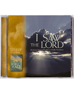 Lord of All/I Saw the Lord - CD (Music and Drama)