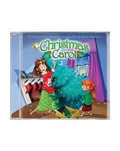 Christmas Carol - CD - 10 pack