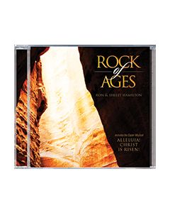Rock of Ages - CD (Includes drama)