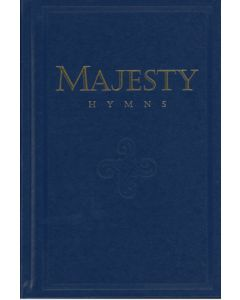 Majesty Hymns - Ultramarine Blue