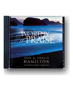 Worthy of Praise - CD