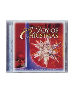 The Joy of Christmas (Digital Download)