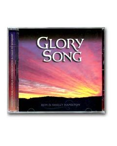 Glory Song - CD