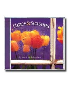 Times & Seasons - CD (Music Only)