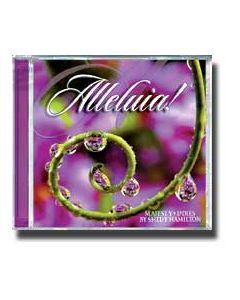 Alleluia! - CD
