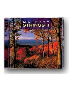 Majesty Strings II - CD