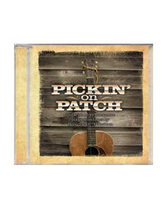 Pickin' on Patch - CD