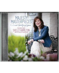 Majesty Masterpieces - CD