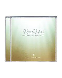 Rise, Heart - CD