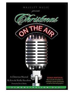 Christmas On The Air - Demonstration DVD