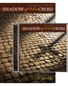 Shadow of the Cross - Director's Preview Kit (Book/CD)