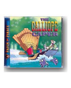 The Calliope Caper - CD