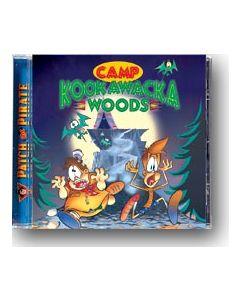 Camp Kookawacka Woods - CD