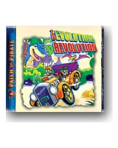 The Evolution Revolution - CD