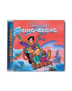 Christmas Sing-Along - CD