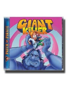 Giant Killer - CD