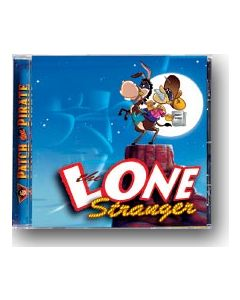 The Lone Stranger - CD