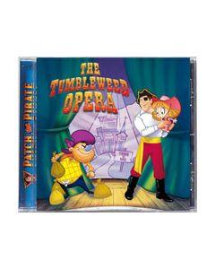 The Tumbleweed Opera - CD