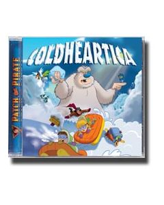 Coldheartica - CD