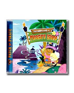 Shipwrecked on Pleasure Island - CD