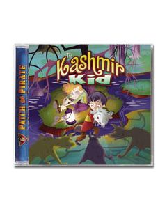 The Kashmir Kid - CD