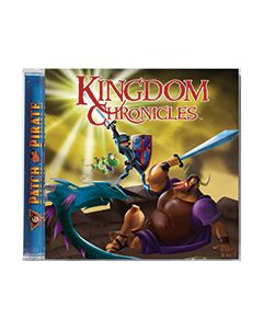 Kingdom Chronicles (CD with optional digital download)