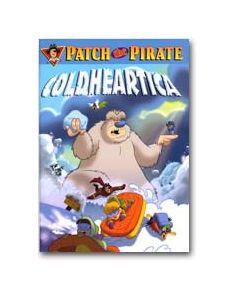 Coldheartica - choral book