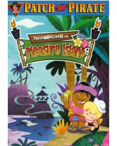 Shipwrecked on Pleasure Island - Choral Book