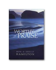 Worthy of Praise - Choral Book - (Quantity orders must include church name and address.)
