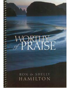 Worthy of Praise - Spiral Choral Book
