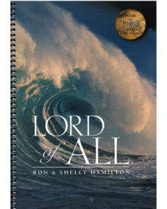 Lord of All/I Saw the Lord - Spiral Choral Book (with Easter script)