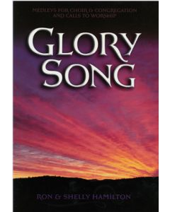 Glory Song - Choral Book