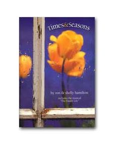 Times & Seasons - Choral Book - (Quantity orders must include church name and address.)