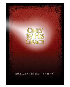 Only By His Grace - Choral Book - (Quantity orders must include church name and address.)