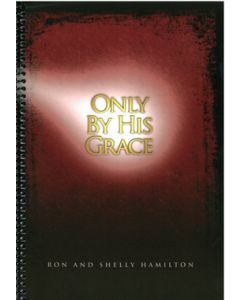 Only by His Grace - Spiral Choral Book