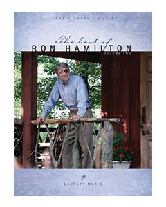 The Best of Ron Hamilton - Volume 2 - solo book