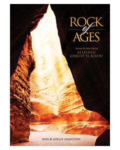 Rock of Ages (includes drama)