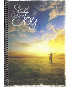 Shout Out for Joy - Spiral Choral Book