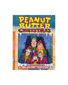 Peanut Butter Christmas - Choral Book - (Quantity orders must include church name and address.)